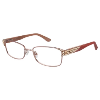 Jimmy Crystal New York Dashing Eyeglasses