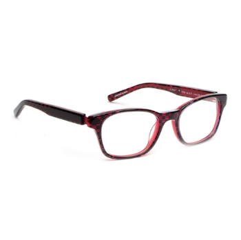 J.F. Rey Kids & Teens JKL LUCKY Eyeglasses