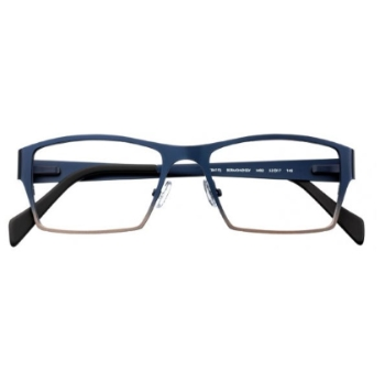 J K London Bermondsey Eyeglasses