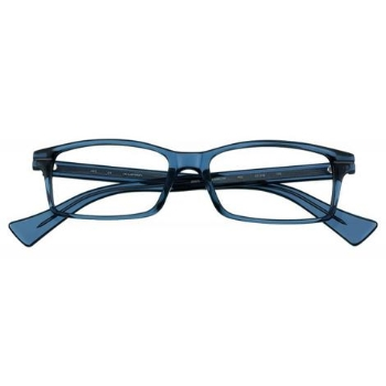 J K London Harrow Eyeglasses