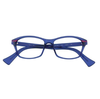 J K London Hatch End Eyeglasses