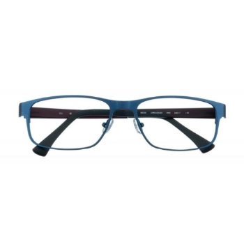 J K London Limehouse Eyeglasses