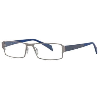 J K London Maida Vale Eyeglasses
