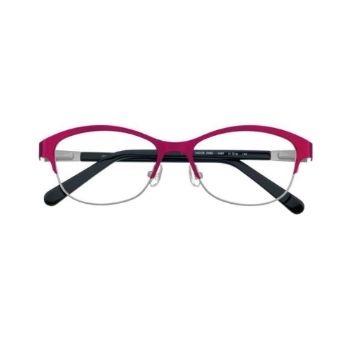 J K London Moor Park Eyeglasses