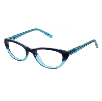 Jessica McClintock for Girls JMC 4801 Eyeglasses