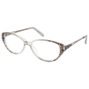 5a924a40f0 Jessica McClintock JMC 4003 Eyeglasses
