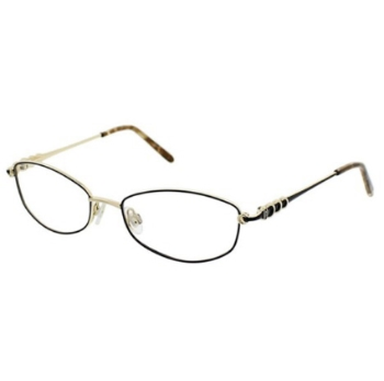 cfb80bda8bf Jessica McClintock JMC 4024 Eyeglasses