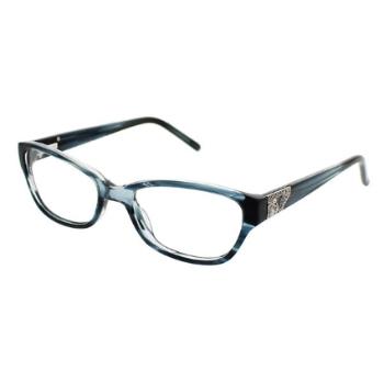 6aafdef2cb4 Jessica McClintock JMC 4029 Eyeglasses