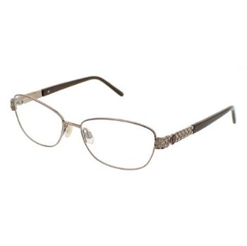 c4cfdef986 Jessica McClintock JMC 4031 Eyeglasses