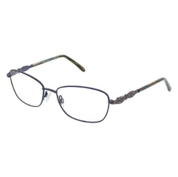 66a0edb3b6 Jessica McClintock JMC 4032 Eyeglasses