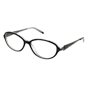 ff64f40da96 Jessica McClintock JMC 4033 Eyeglasses