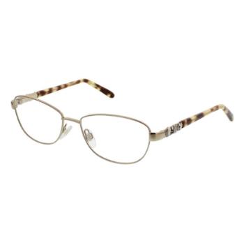 d33d4adeb3 Jessica McClintock JMC 4035 Eyeglasses
