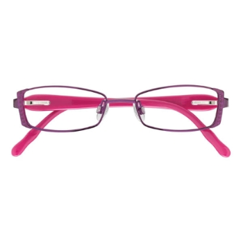 Jessica McClintock for Girls JMC 422 Eyeglasses