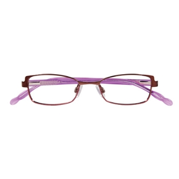Jessica McClintock for Girls JMC 423 Eyeglasses