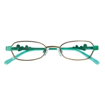 Jessica McClintock for Girls JMC 420 Eyeglasses
