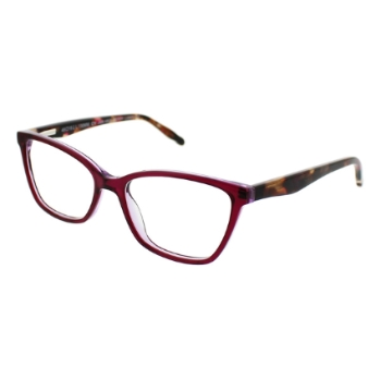 Jessica McClintock for Girls JMC G-4803 Eyeglasses