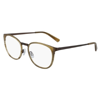 Joe by Joseph Abboud JOE4071 Eyeglasses