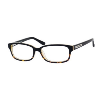 Juicy Couture JUICY 126 Eyeglasses