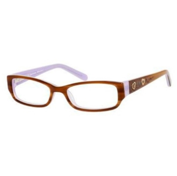 Juicy Couture JUICY 912 Eyeglasses