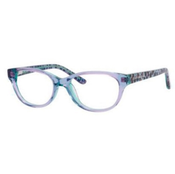 Juicy Couture JUICY 913 Eyeglasses