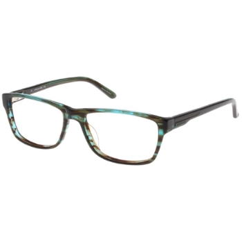 Jaguar Spirit Jaguar Spirit 31504 Eyeglasses