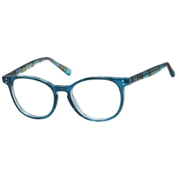 Jelly Bean JB172 Eyeglasses