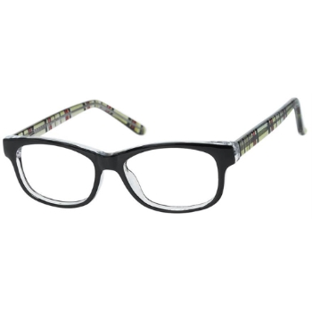 Jelly Bean JB150 Eyeglasses