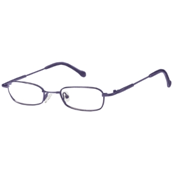 Jelly Bean JB313 Eyeglasses