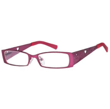 Jelly Bean JB317 Eyeglasses
