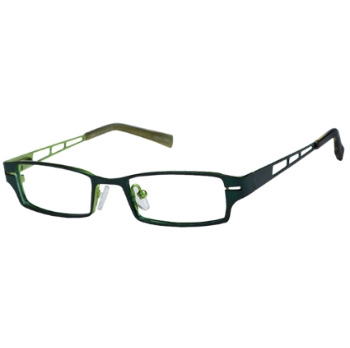 Jelly Bean JB322 Eyeglasses