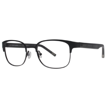 Jhane Barnes Differential Eyeglasses