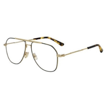 Jimmy Choo Jimmy Choo 005 Eyeglasses