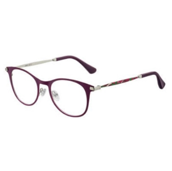 Jimmy Choo Jimmy Choo 208 Eyeglasses