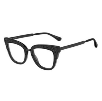 Jimmy Choo Jimmy Choo 237 Eyeglasses