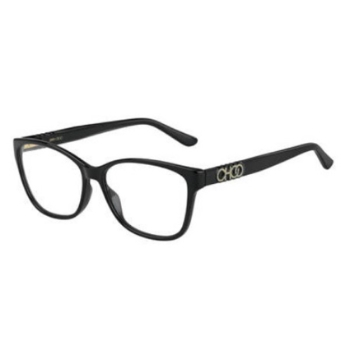 Jimmy Choo Jimmy Choo 238 Eyeglasses
