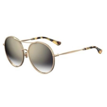 Jimmy Choo LENI/F/S Sunglasses