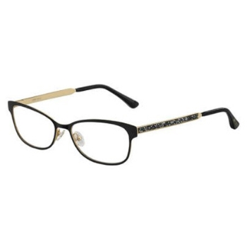 Jimmy Choo Jimmy Choo 203 Eyeglasses