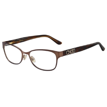 Jimmy Choo Jimmy Choo 243 Eyeglasses