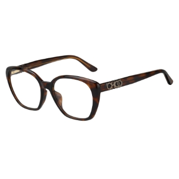 Jimmy Choo Jimmy Choo 252/F Eyeglasses