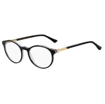 Jimmy Choo Jimmy Choo 272 Eyeglasses