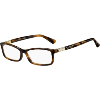 Jimmy Choo Jimmy Choo 283 Eyeglasses