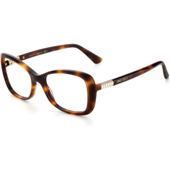 Jimmy Choo Jimmy Choo 284 Eyeglasses