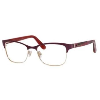 391fd7bab16 Jimmy Choo Jimmy Choo 99 Eyeglasses
