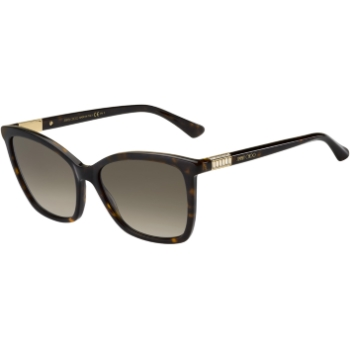 Jimmy Choo Ali/S Sunglasses