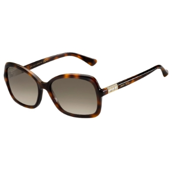 Jimmy Choo BETT/S Sunglasses
