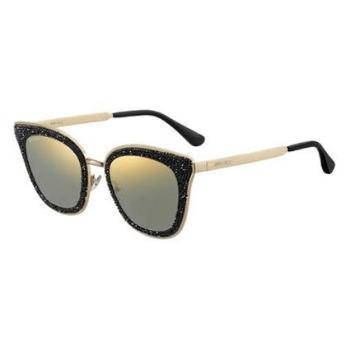 Jimmy Choo LIZZY/S Sunglasses