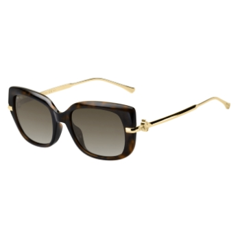 Jimmy Choo ORLA/G/S Sunglasses