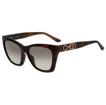 Jimmy Choo RIKKI/G/S Sunglasses