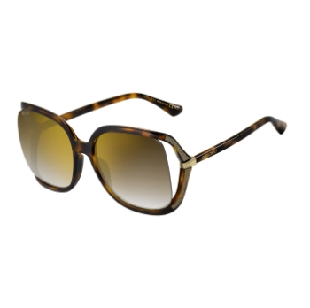 Jimmy Choo TILDA/G/S Sunglasses