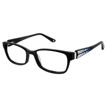 Jimmy Crystal New York Asos Eyeglasses